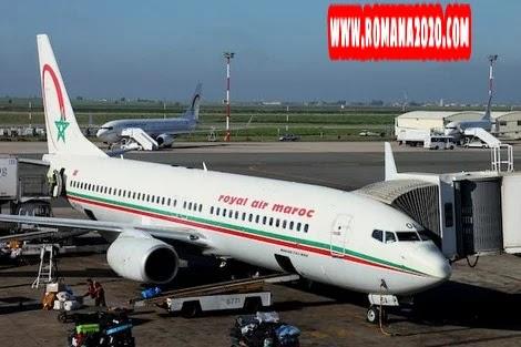 أخبار المغرب: تخصيص 3 طائرات لنقل مئات العالقين بالجزائر غداً السبت