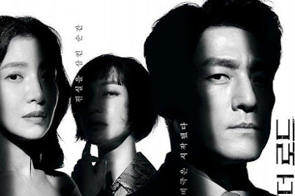 DRAMA KOREA THE ROAD : THE TRAGEDY OF ONE EPISODE 1-12 END SUBTITLE INDONESIA