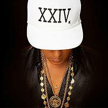 Terjemahan Lirik 24K Magic Bruno Mars