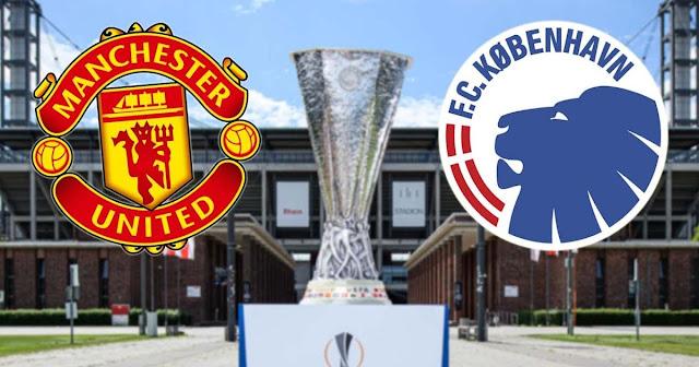 موعد مباراة مانشستر يونايتد وكوبنهاجن بث مباشر بتاريخ 10-08-2020 الدوري الأوروبي