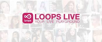 تحميل تطبيق loops live للأندرويد و ايفون رابط المباشر