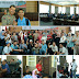 Awali Tugas Selaku Kabid Humas Polda Sumbar, Kombes Pol Stefanus Satake Silaturahmi dengan Puluhan Wartawan