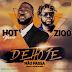 Hot Blaze Feat. Ziqo - De Hoje Não Passa (Marrabenta)