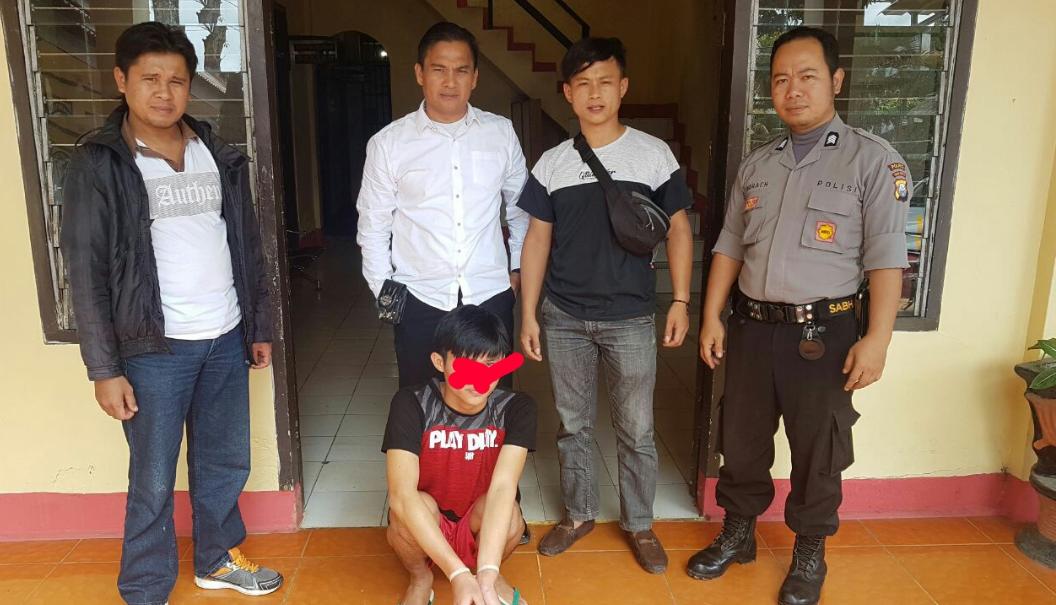 Tiga Pemuda di Rantepao Diduga Cabuli Anak Dibawah Umur, 2 Ditangkap dan 1 Masih Buron