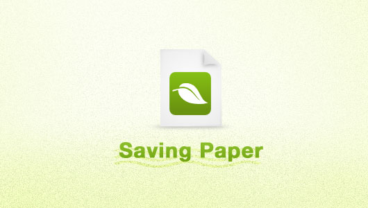 The Best And Worst Topics For Save Paper Quotes