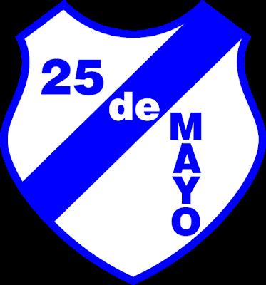 CLUB SOCIAL Y DEPORTIVO 25 DE MAYO