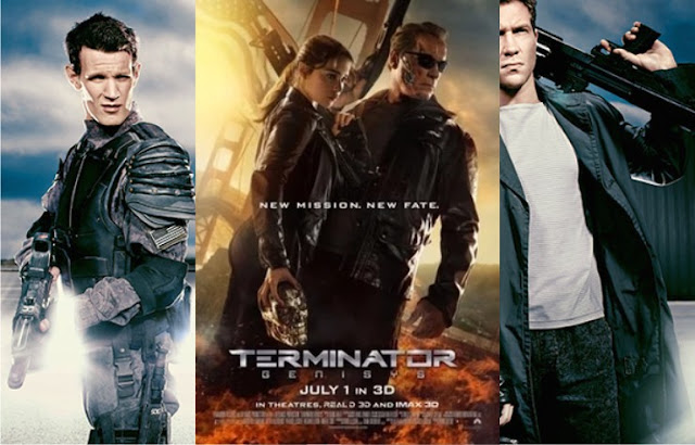 Terminator Genisys Full Movie