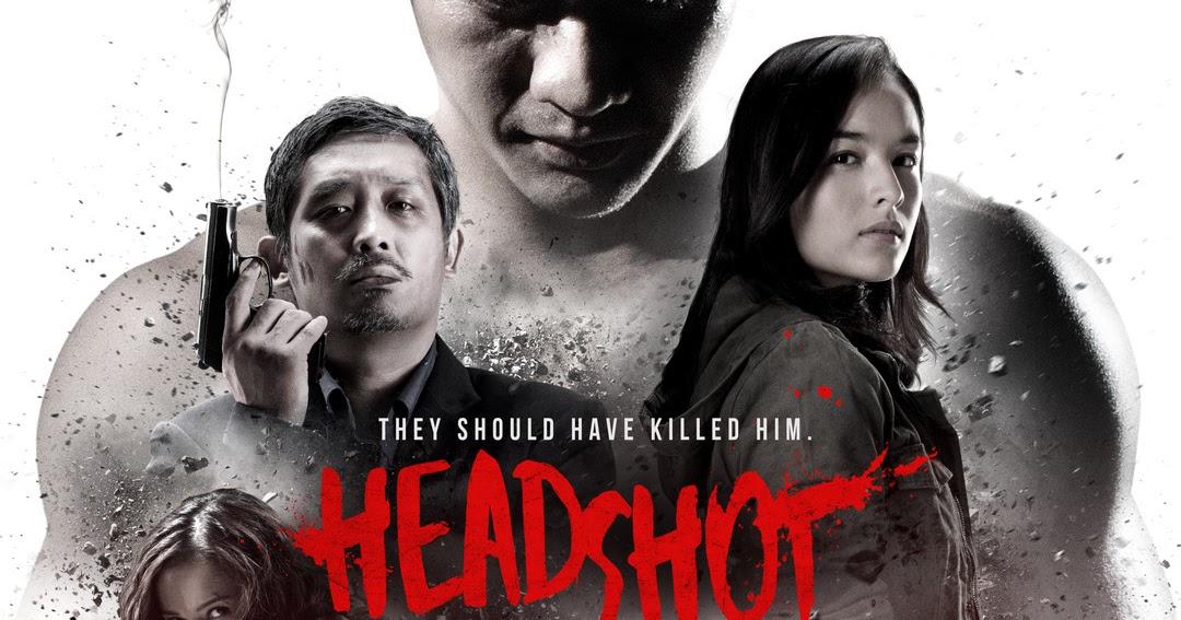Download Film Indonesia Gratis: Download Film Headshot 2016 Tersedia