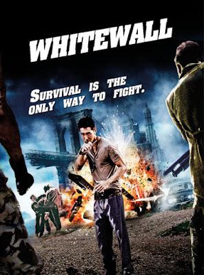 White Wall (2010) ผ่าเมืองนรกปราการโหด