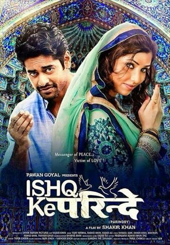 Ishq Ke Parindey 2015 Hindi 480p HDRip 300mb