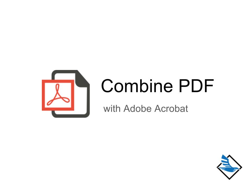 program to combine pdf files