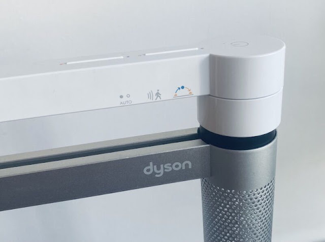 Dyson Lightcycle Morph Review