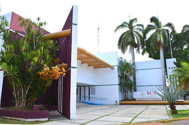 SCT Yucatán alista plan preventivo y de atención ante huracán Grace