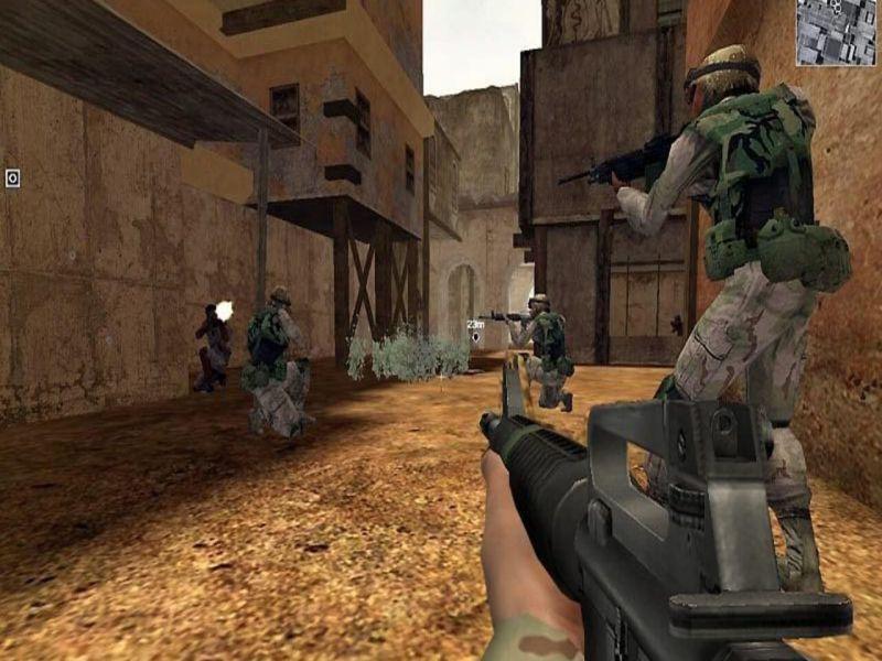 Download Terrorist Takedown 3 Game Setup Exe