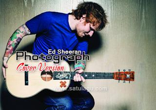 Kompilasi Lagu Photograph Cover All Artist Terbaik dan Terpopuler