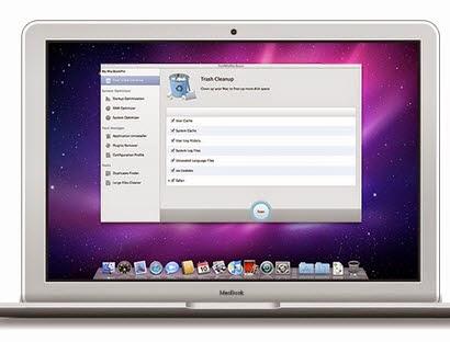 ToolWiz Mac Boost : Βελτιστοποιήστε και διατηρήστε τον Mac σας πάντα καθαρό και γρήγορο