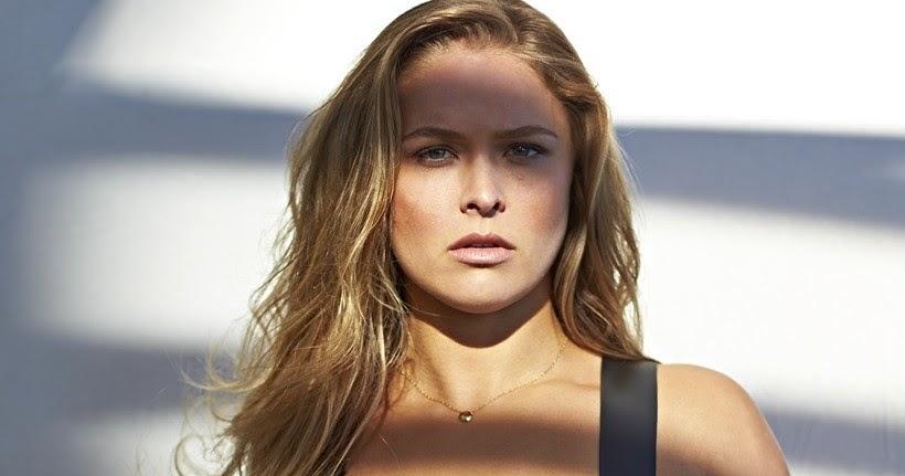 Ws Celebrity Sex Tape: Ronda Rousey Full Sex Tape Porn Video