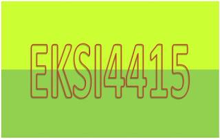 Kunci jawaban Soal Latihan Mandiri Teori Akuntansi EKSI4415