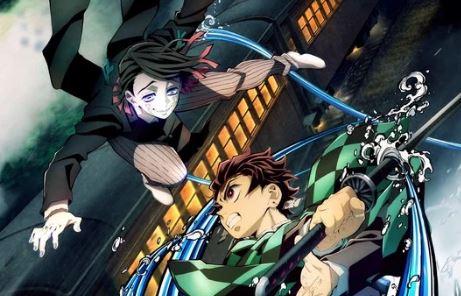 Demon Slayer Kimetsu no Yaiba Mugen Mugen Ressha-Hen: Tanggal Rilis dan PV Baru