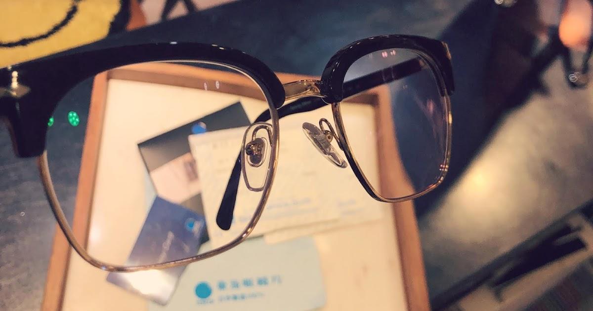 集框眼鏡行: 來自日本的東海鏡片-LUTINA