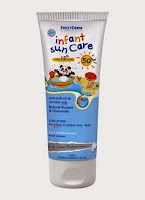 infant sun care spf 50 frezyderm