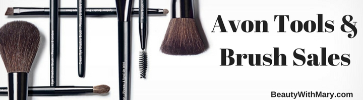 Avon Makeup Sales Campaign 19 2017 - Buy Avon Makeup Brushes Online