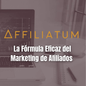 Affiiatum Marketing de afiliados