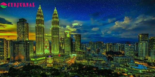Top Travel Destination in Malaysia