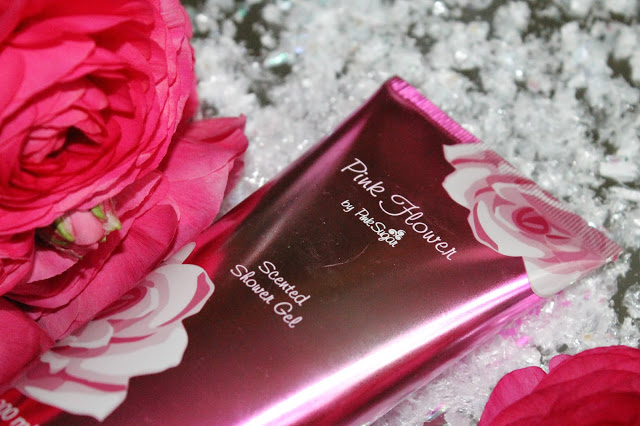 Gel Douche Pink Sugar Original Beauty Awards 2019 - Catégorie Corps