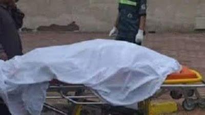 جثة - صورة أرشيفية