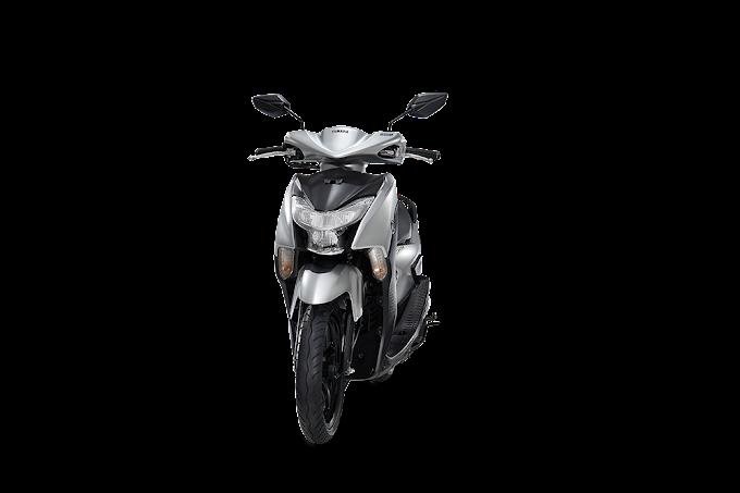 Perbedaan Fitur Yamaha Gear 125 Standar dengan versi S