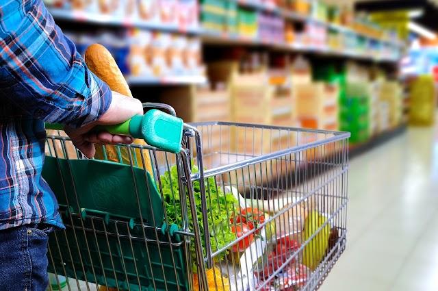 UniFavip divulga pesquisa sobre o valor da cesta básica de novembro com primeira queda do ano, em Caruaru