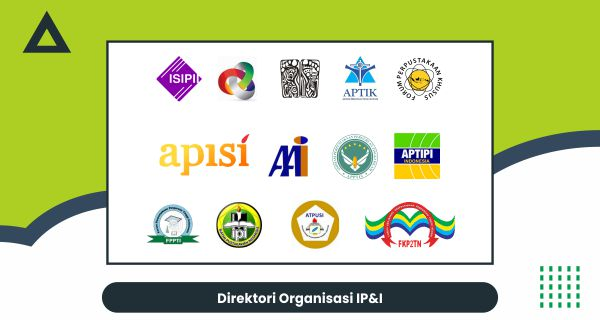 Direktori Organisasi Profesi dan Keilmuan Bidang Ilmu Perpustakaan dan Informasi di Indonesia