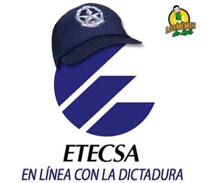 Etecsa va a quitar la 3G por orden del Partido Comunista de Cuba