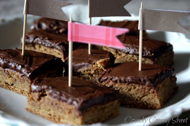 May+249a11 Thick and Chewy Cookie Bars with Easy Chocolate Frosting