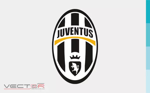 Juventus F.C. (2004) Logo - Download Vector File SVG (Scalable Vector Graphics)