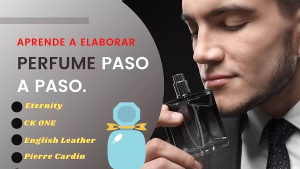 ▷ Cómo se hace el perfume paso a paso | Fórmulas SECRETAS
