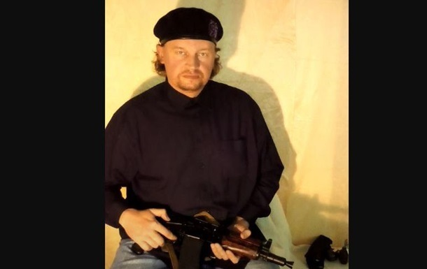 Луцький терорист заявив про пораненого заручника