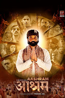 Aashram S01 Complete Download 720p WEBRip
