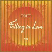 Falling In Love 2013.07.08