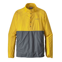 Patagonia Houdini Pullover Wind Shirt