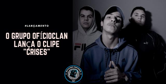 """O grupo Ofícioclan lança o clipe """"Crises"""""""