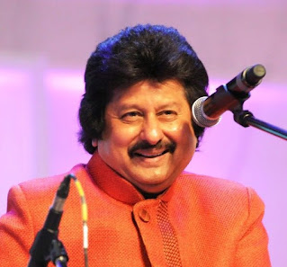 pankaj udhas biography in Hindi