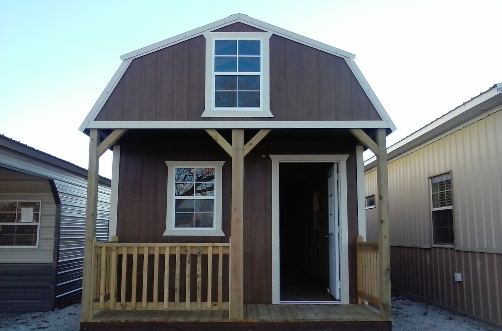 Buildings Etc  Sherman, Whitesboro-Sheds, Carports & More! 940-665