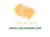 Lowongan Kerja Jogja Public Relation Marketing dan Digital Marketing di Magicskin