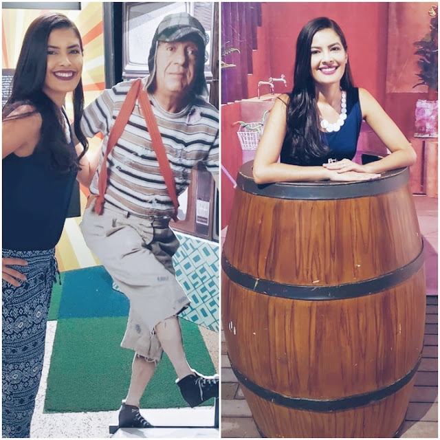 Chaves, um tributo musical vale a pena