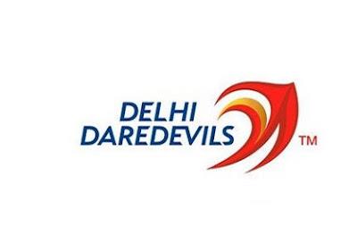 IPL 2017 Delhi Daredevils Player Name List