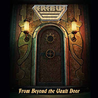 """Ο δίσκος των Cerebus """"From Beyond the Vault Door"""""""