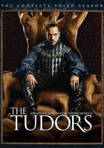 Los Tudor Temporada 3×08