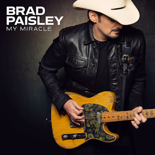 MP3 download Brad Paisley - My Miracle - Single iTunes plus aac m4a mp3